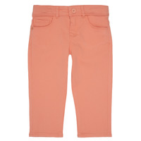 material Girl 5-pocket trousers Ikks CARLOTTA Orange