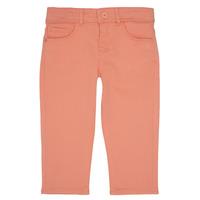 material Girl 5-pocket trousers Ikks CARLOTTA Orange