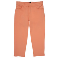 material Girl 5-pocket trousers Ikks NADEGE Orange