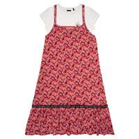 material Girl Short Dresses Ikks DANIA Multicolour