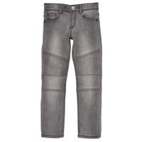 material Boy slim jeans Ikks COELE Grey
