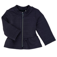 material Girl Jackets / Cardigans Ikks ANE Marine
