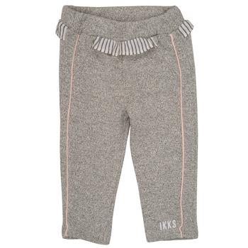 material Girl leggings Ikks PATRICE Grey