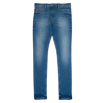 material Boy straight jeans Kaporal JEGO Blue / Clear