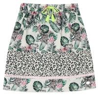 material Girl Skirts Kaporal JANET Green