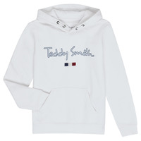 material Boy sweaters Teddy Smith SEVEN White