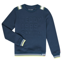 material Boy sweaters Teddy Smith BENET Marine