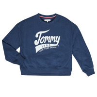 material Girl sweaters Tommy Hilfiger KG0KG04955 Marine