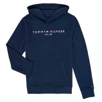 material Boy sweaters Tommy Hilfiger KB0KB05673 Marine