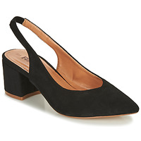Shoes Women Court shoes Refresh MINA Black