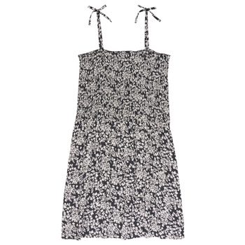 material Girl Short Dresses Le Temps des Cerises PUNTA Black / White