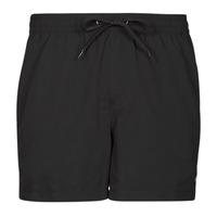 material Men Trunks / Swim shorts Quiksilver EVERYDAY VOLLEY Black