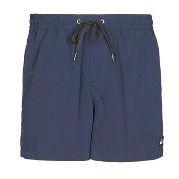 material Men Trunks / Swim shorts Quiksilver EVERYDAY VOLLEY Marine