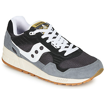 Shoes Men Low top trainers Saucony Shadow 5000 Marine / Grey