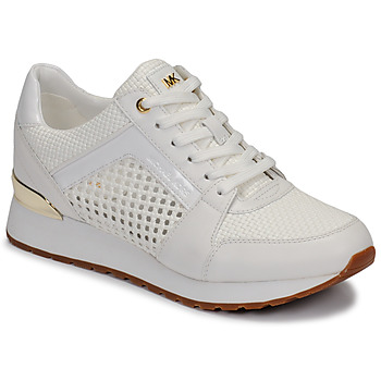 Shoes Women Low top trainers MICHAEL Michael Kors BILLIE White