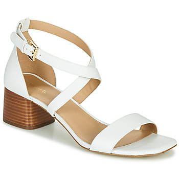 Shoes Women Sandals MICHAEL Michael Kors DIANE White