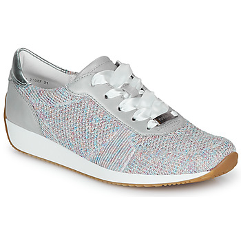 Shoes Women Low top trainers Ara FUSION Multicolour
