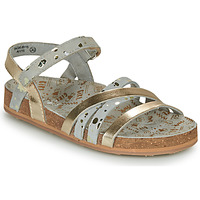 Shoes Girl Sandals Mod'8 KOURA Gold