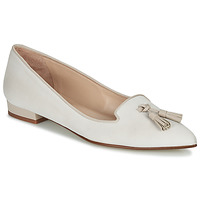 Shoes Women Ballerinas Paco Gil MARIE URSULA Beige