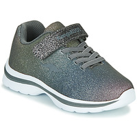 Shoes Girl Low top trainers Kangaroos Kangashine EV II Multicolour