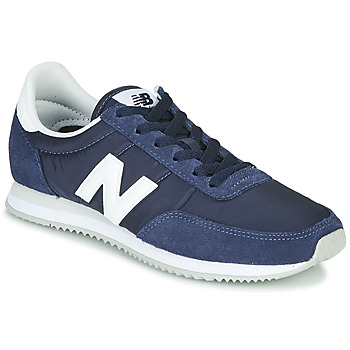 Shoes Men Low top trainers New Balance 720 Blue
