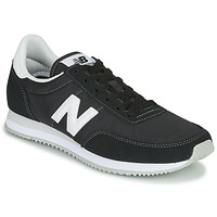Shoes Low top trainers New Balance 720 Black