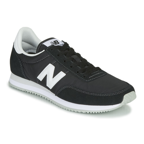 New Balance 720 Black - Fast delivery