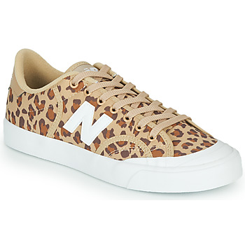 Shoes Women Low top trainers New Balance PROCTSEM Brown