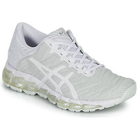 Shoes Women Low top trainers Asics GEL-QUANTUM 360 5 White