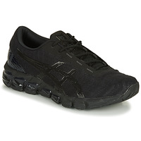 Shoes Men Low top trainers Asics GEL-QUANTUM 180 5 Black
