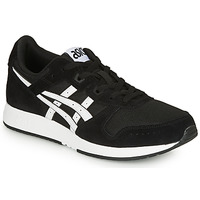 Shoes Men Low top trainers Asics LYTE CLASSIC Black / White