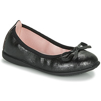 Shoes Girl Ballerinas Citrouille et Compagnie INOBALI Black