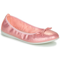 Shoes Girl Ballerinas Citrouille et Compagnie INOBALI Pink