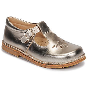 Shoes Girl Ballerinas Citrouille et Compagnie MIDINETTE Gold