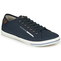 Shoes Men Low top trainers Redskins VERVIL Marine