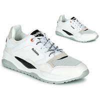 Shoes Men Low top trainers Redskins MALVINO White