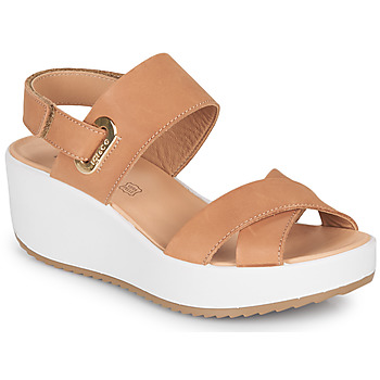 Shoes Women Sandals IgI&CO 5178311 Camel