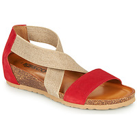 Shoes Women Sandals IgI&CO 5198177 Red