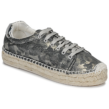 Shoes Women Espadrilles Replay FONT Kaki