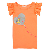 material Girl Tops / Sleeveless T-shirts Billieblush / Billybandit NELI Orange