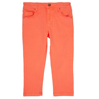 material Girl 5-pocket trousers Billieblush / Billybandit NEVA Orange