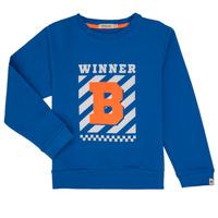 material Boy sweaters Billieblush / Billybandit NAVALI Blue