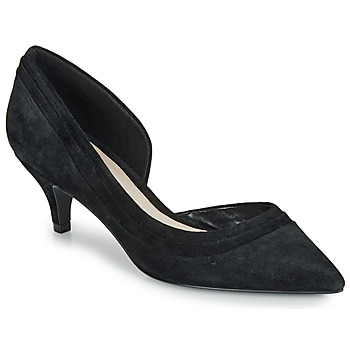 Shoes Women Court shoes André JACLYN Black