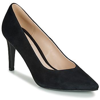 Shoes Women Court shoes André BETH Black