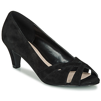 Shoes Women Court shoes André JELENA Black