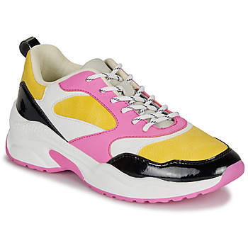 Shoes Women Low top trainers André HAVVA Multicolor