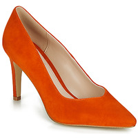 Shoes Women Court shoes André BETH Orange