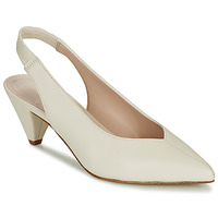 Shoes Women Court shoes André JAYLYN White