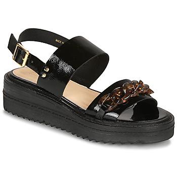 Shoes Women Sandals André ESPERANZA Black