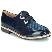 Shoes Women Derby shoes André MADDO Blue